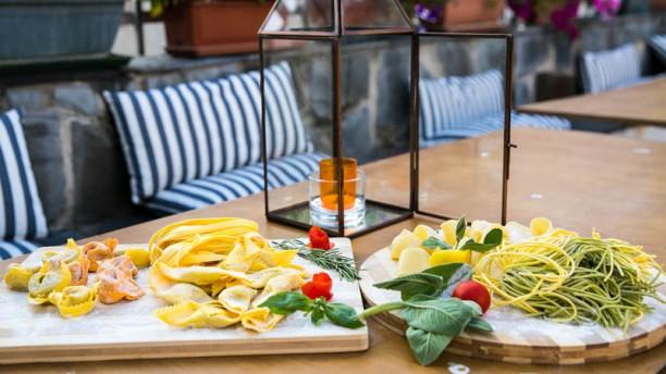Note di Cucina - Ristorante a Milano con terrazza all\'aperto - Pasta ...